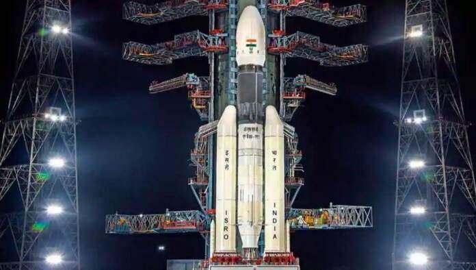 ISRO Chairman K Sivan private companies rockets & satellites ISRO Instagram