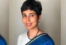 FIR on journalist Supriya Sharma for telling the reality of starvation during Modi Governance