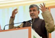 Ending child labour will attract global investments in India: Satyarthi on the World Day Against Child Labour