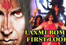 Akshay Kumar plays a transgender in a Horror comedy 'Laxmmi Bomb'