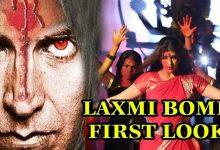 Akshay Kumar plays a transgender in a Horror comedy 'Laxmmi Bomb'