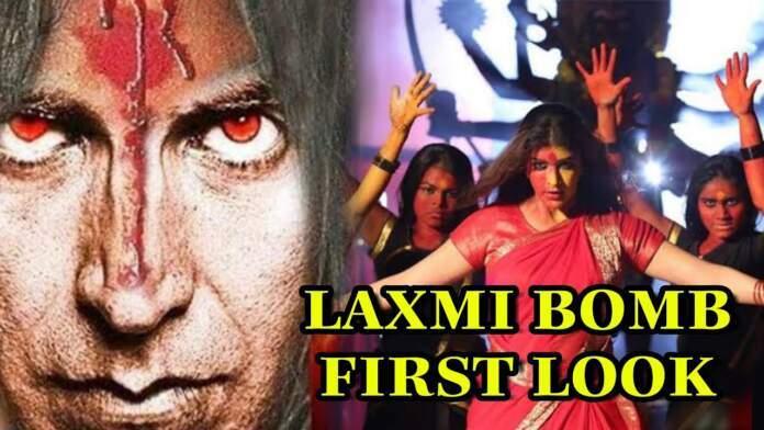Akshay kumar laxmmi bomb hotstar release date laxmi bomb laxmi bomb trailer release on ott