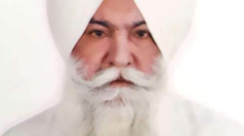 Mukhtiar Singh Assal nominated as AIMF vice president