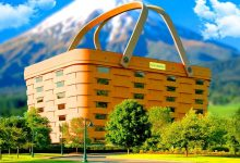 Weird Buildings on Earth which