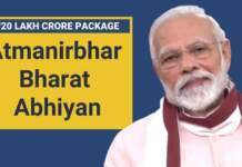 Will Atmanirbhar Bharat Abhiyan lift the indian economy?
