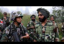 When 124 Indian soldiers killed 1300 Chinese soldiers in Ladakh...Click to know the whole matter!