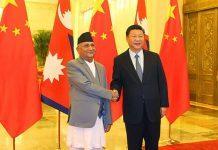 Nepal-India ties shouldn't be Degenerated ; China no substitute to India: Senior Nepali Economist