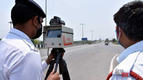 Still after 9 months passed, Delhi traffic police not yet refunded fines...