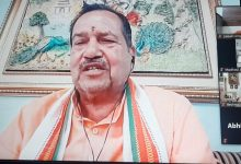 """No compromise on our Motherlands integrity "" says RSS leader, Indresh Kumar"