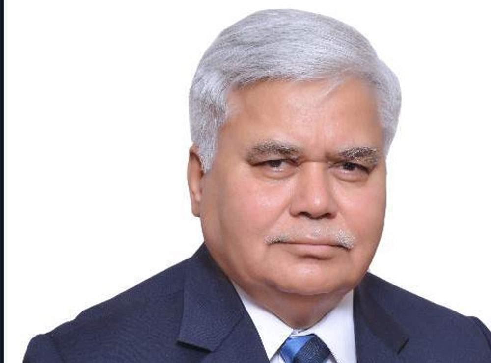 R.S. Sharma