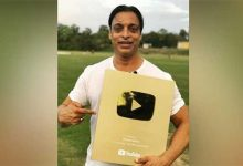 Not Sachin Tendulkar! Shoaib Akhtar picks this person as the 'bravest Indian batsman' ever...