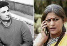 Rupa Ganguly demands CBI inquiry in Sushant Singh Rajput suicide case