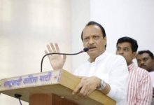 Ajit Pawar take the helm of 'Sarathi'