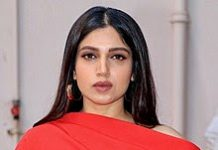 Its Bhumi Padnekar's birthday! Find out how she celebrated her 31st birth anniversary
