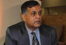 Ashok Lavasa appointed as Vice President of Asian Development Bank