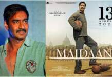 Ajay Devgan (Devgn) film Maidaan: OTT Release date confirmed