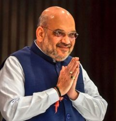 82nd CRPF Foundation Day: Amit Shah congratulated the soldiers and their families