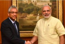 PM Modi and Jagannath will inaugurate the new Supreme Court building of Mauritius