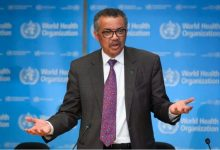 WHO statement on Coronavirus: gave the example of Dharavi of Mumbai