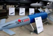 Spice 2000 bombs India China: Plans to buy the  bombs