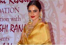 Rekha Corona news: BMC seals actress bungalow and sanitization...