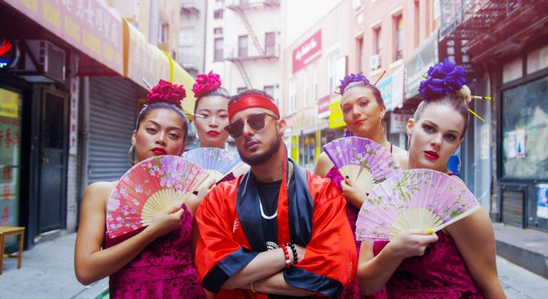 """New Song """"Made In China"""" released in support with the ban of China Products"""