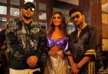 Haryana Roadways teaser got released featuring Deepti Sadhwani, Badshah & Fazilpuria