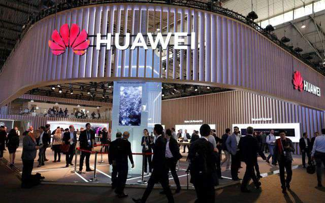 CAIT DEMANDS BANNING OF CHINA'S HUAWEI AND ZTE FROM INDIAN 5G ROLLOUT