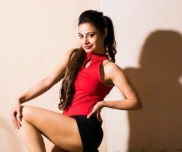 Photo of The Rising Dance Icon of India: Celebrity choreographer Malika Baig of OL THAT JAZZ