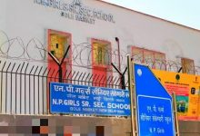 COMMENDABLE CBSE 12th Result by NDMC Schools, 100% result of Gole Market Girls School