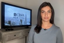 Indian-origin CBS TV reporter died in a road accident in New York