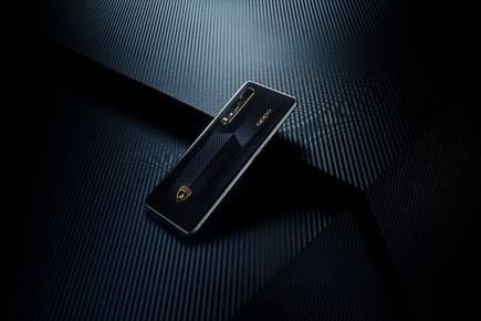 Oppo Find X2 Pro Lamborghini Edition: A stylish sporty beast!