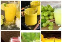 6 immunity booster drinks which will boost your health