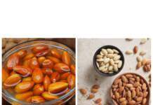 Almonds: Raw or soaked? Lets find out!