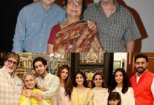 Corona invades bollywood, Anupam kher, Amitabh Bachchan and other stars and their families tested positive!