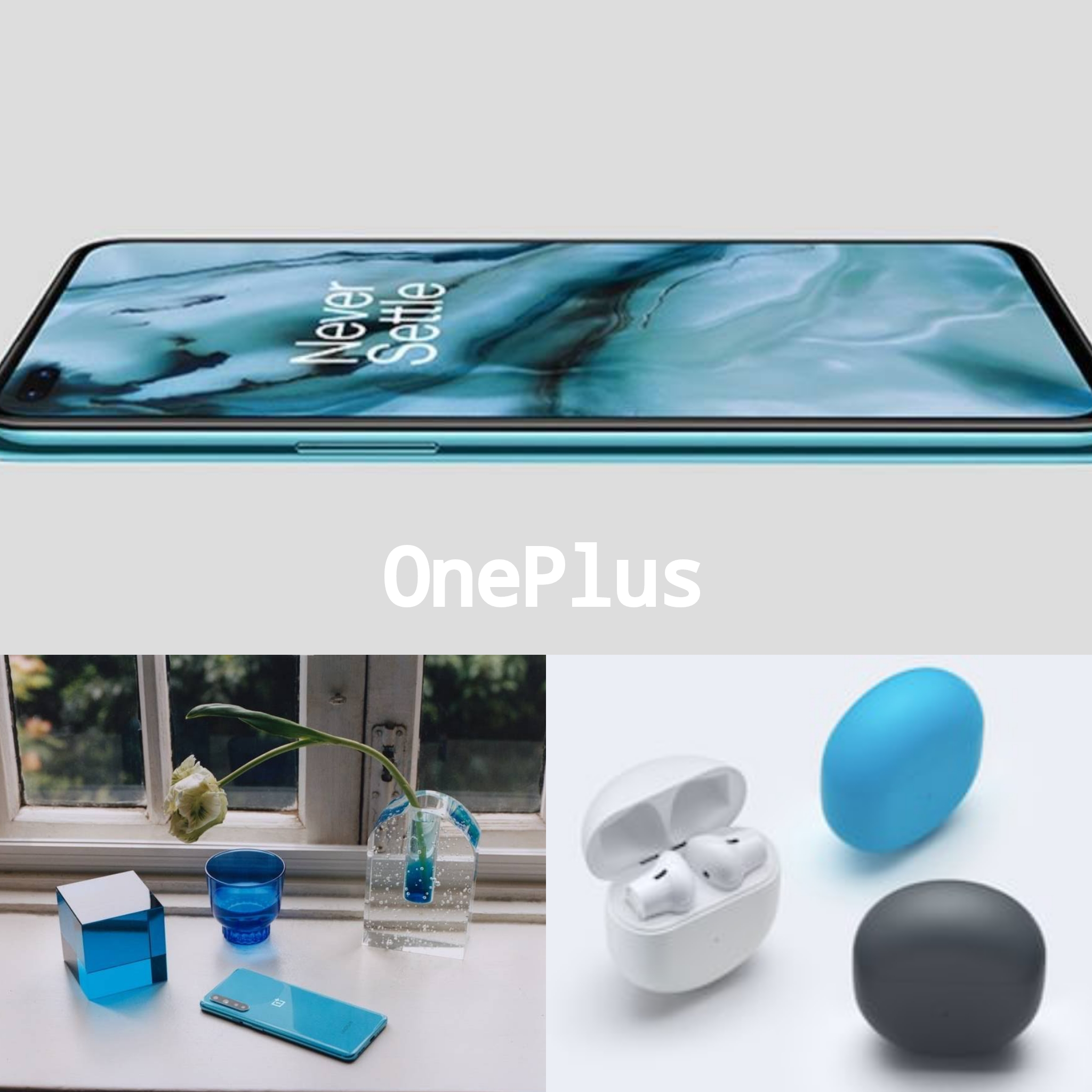 OnePlus Nord and OnePlus buds launched!
