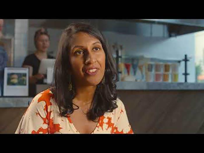 Pooja Bhavishi