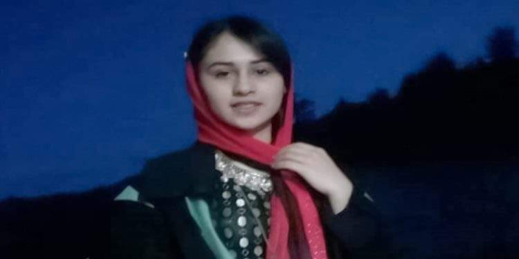Iran: 13-year-old girl killed by father,President Rouhani ordered changes in the law
