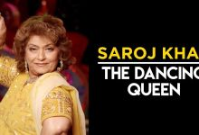 Saroj Khan dead: choreographer Passes away at 71 due to cardic arrest