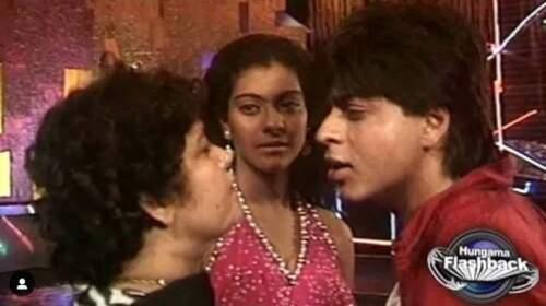 Saroj Khan Real name, Biography, Husband, Children, Family, Religion, Wiki