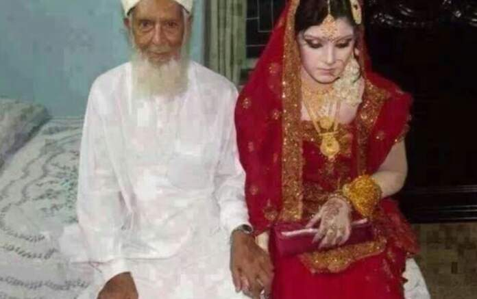 Father daughter marriage Iran news father-daughter marriage ather and daughter getting married and pregnant,