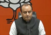 BJP spokesperson targeted Gandhi family, said - border dispute with China 'personal and unfortunate' legacy
