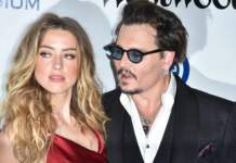 Johnny Depp appears in UK court, rejects Amber Heard abuse claims