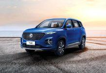 MG Hector plus revealed!! Everything you need to know about this new 6 seater SUV!