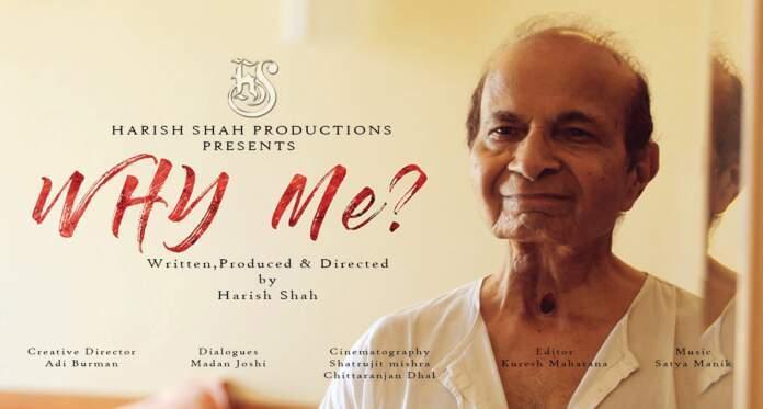 Harish Shah producer death Cancer Brother Vinod Shah Films list National Award