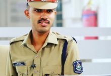 UPSC Success story : Saifin Hasan, the youngest IPS of the country, slept empty stomach out of poverty!