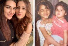 Kriti Sanon turns 30! Here's what happened on her birthday