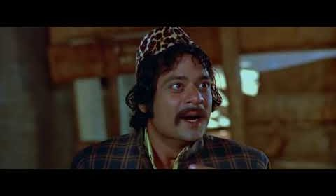 Actor Jagdeep Jagdip Jaffrey of 'Sholay'  'Surma Bhopali' passes away