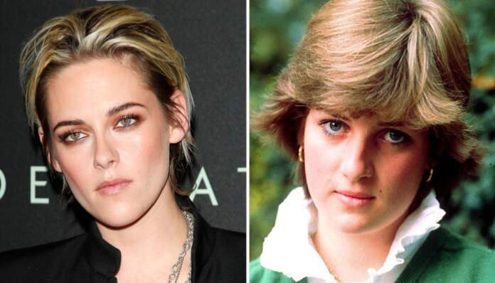 Kristen Stewart Blue Eyes Green Dreams kristen stewart upcoming movies Princess Diana movie pablo laren kristen stewart pablo laren spencer kristen stewart new movie