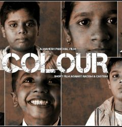 A strong message to eradicate discrimination on the basis of dark complexion